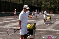 Ross School Family Tennis Day #8