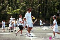 Ross School Family Tennis Day #17