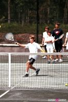 Ross School Family Tennis Day #110
