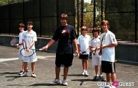 Ross School Family Tennis Day #122