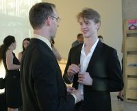 School of American Ballet Workshop Benefit #6
