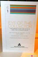 Launch of Eye of the Collector #34