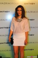 Whitney ART Party hosted by Lubov & Max Azria with The Whitney Contemporaries #14