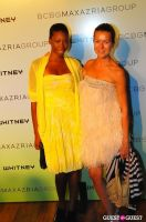 Whitney ART Party hosted by Lubov & Max Azria with The Whitney Contemporaries #25