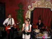 LA BOUM @ Bardot Featuring Hanson #82