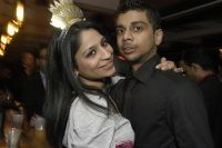 New Year's Eve, Empire Hotel  #32
