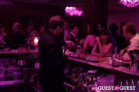 Robb Report at the Plaza Hotel Rose Club #12