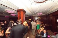 Robb Report at the Plaza Hotel Rose Club #33