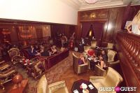Robb Report at the Plaza Hotel Rose Club #34