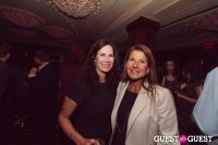 Robb Report at the Plaza Hotel Rose Club #36