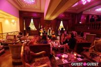 Robb Report at the Plaza Hotel Rose Club #40