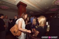 Robb Report at the Plaza Hotel Rose Club #42