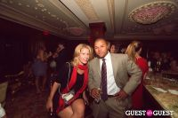 Robb Report at the Plaza Hotel Rose Club #45