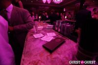 Robb Report at the Plaza Hotel Rose Club #47