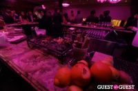 Robb Report at the Plaza Hotel Rose Club #48