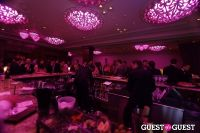 Robb Report at the Plaza Hotel Rose Club #49