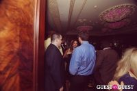 Robb Report at the Plaza Hotel Rose Club #53