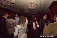Robb Report at the Plaza Hotel Rose Club #55