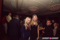 Robb Report at the Plaza Hotel Rose Club #56