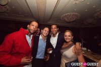 Robb Report at the Plaza Hotel Rose Club #57