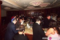 Robb Report at the Plaza Hotel Rose Club #60
