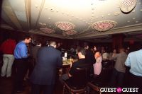 Robb Report at the Plaza Hotel Rose Club #61