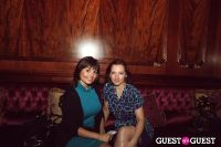 Robb Report at the Plaza Hotel Rose Club #64