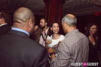 Robb Report at the Plaza Hotel Rose Club #66