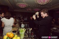 Robb Report at the Plaza Hotel Rose Club #70