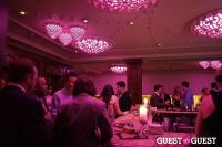 Robb Report at the Plaza Hotel Rose Club #71
