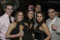 New Year's Eve, Empire Hotel  #124