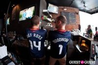 World Cup USA vs. England at Woodwork #15