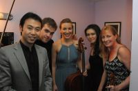 Music Unites Classical Music Showcase with violinist Mikhail Simonyan #13