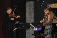 Music Unites Classical Music Showcase with violinist Mikhail Simonyan #19