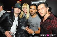 Kevin Rudolf Album Release Party #55