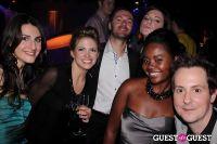 Yves Saint Laurent Fragrance Launch #23