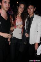 Yves Saint Laurent Fragrance Launch #46