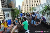 Rooftop Sunday party #16