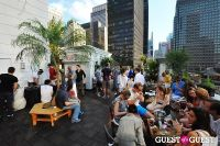 Rooftop Sunday party #18