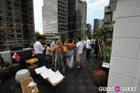 Rooftop Sunday party #65