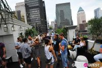 Rooftop Sunday party #101