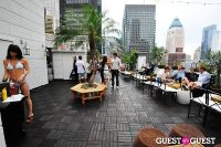 Rooftop Sunday party #143