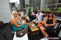 Rooftop Sunday party #144