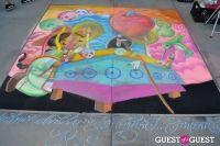 Pasadena Chalk Festival #9
