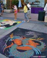 Pasadena Chalk Festival #12