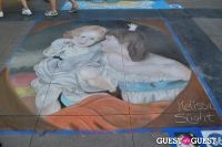 Pasadena Chalk Festival #17