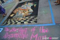 Pasadena Chalk Festival #28