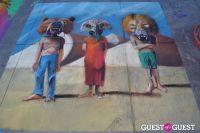 Pasadena Chalk Festival #32