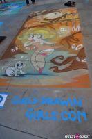 Pasadena Chalk Festival #54