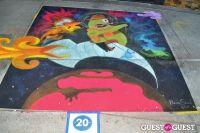 Pasadena Chalk Festival #75